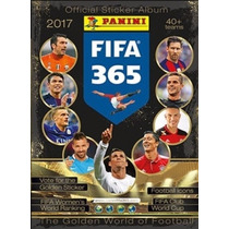 Canje 1 X 1 Figuritas Fifa 365 (2017)