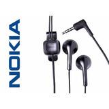 Fone Ouvido Nokia X3 00 C1 01 N95 1616 N8 5300 X1 01