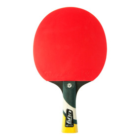 8fc2883f6 Raquete Ping Pong Tênis De Mesa Perform 600 Cornilleau