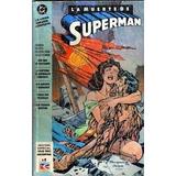 Muerte De Superman Colección Completa