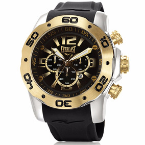 Relógio Everlast Masculino Analógico E551