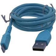 Cable 1 Metro Lightning Usb P/ iPhone 7 8 Plus Xs Xr 11 Pro