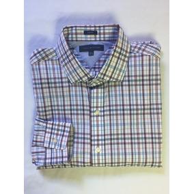 Camisa Social Tommy Hilfiger Original