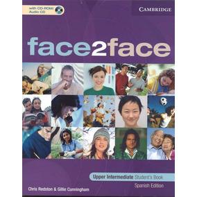 Face2face Cultura Inglesa Upper-intermediate Student