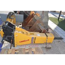 Martillo Hidraulico Indeco Hp1000 Nuevo Para Retroexcavadora