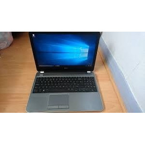 Laptop Dell Inspiron 5521 I7