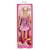 Barbie Fashonista Glam