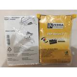 Cinta Para Carnetizdora Zebra 800033-340