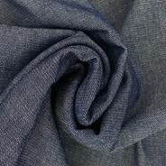 5 Metros Tecido Jeans Grosso 100% Algodão Patchwork