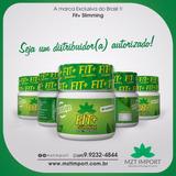 Fit+ Slimming Direto Da Fábrica (valor De 5 Pote)
