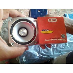 Twister Tipo Bala Ntx-1900lbs 200 Watts