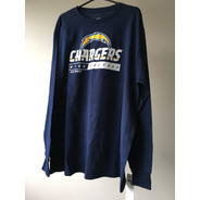 Blusa Tamanho Gg (xl) Nfl Los Angeles Chargers