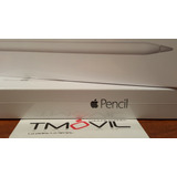 Apple Pencil A1603 Ipad Pro 10.5 Mk0c2ch/a Original Garantia