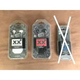 Audifonos Xtreme Xplosives Jvc Varios Colores Sellados Clon