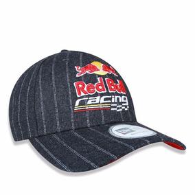 Bone Red Bull Nova Era - Bonés no Mercado Livre Brasil 5249fc6f927