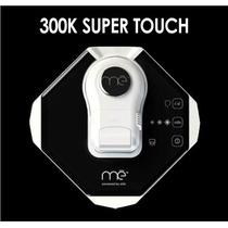 Elos Me Touch 300mil Pulsos Depilador A Laser Novo