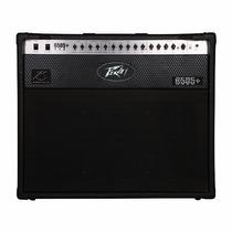 Amplificador De Guitarra Peavey 6505 +112