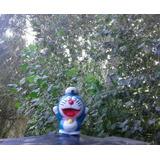 Doraemon Muñeco De Coleccion Antiguo Gato Cosmico Hobbie