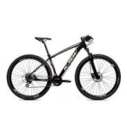 Bicicleta Alum 29 Ksw Gta 27 Vel Freio Disco Hidrául E Trava