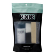 Limpia Zapatillas Shoter - Kit (limpiador Premium + Cepillo)