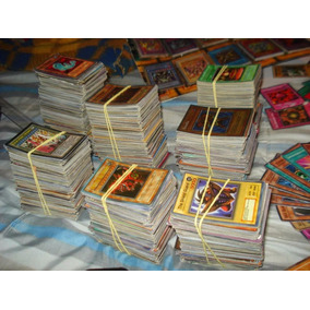 Yugioh 3000 Minicards