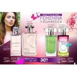 Perfume Super Femenino Evidence Yves Rocher 30% Desc.
