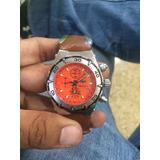 Reloj Technomarine Modelo Scuale Usado Original