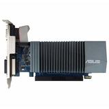 Tarjeta De Vídeo Asus Nvidia Geforce Gt710 2gb Ddr3 64-bit