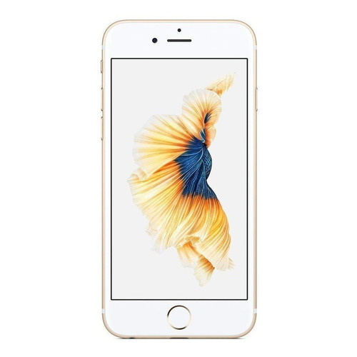 Apple iPhone 6s 128 GB Ouro