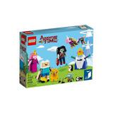 Lego 21308 Adventure Time, Hora De Aventura - Disponible!