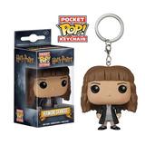 Llavero Funko Coleccionable Hermione Granger / Harry Potter