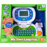 Computador De Juguete Leapfrog Mi Propio Leaptop