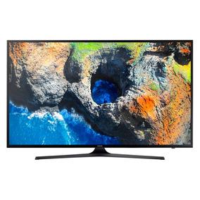 Smart Tv Led 40 4k Samsung Ultra Hd - 40mu6100