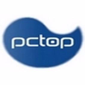 Web Cam Pctop C802 Usb Preta - Leilão