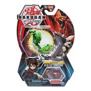 Esfera Bakugan Básico - Ventus Fangzor - Sunny Original