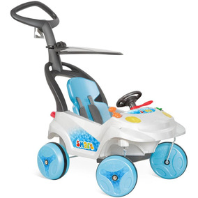 Smart Baby Reclinável Bandeirante