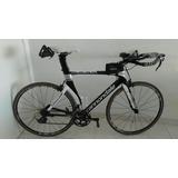 Bicicleta Cannondale Slice Carbono 54