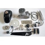Motor Para Bicicletas De 48 Cc