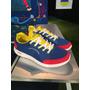 Zapatos Tricolor Venezuela New Arrival