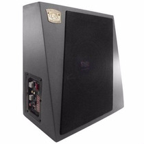 Caixa De Som Sturdy Amplificada Para Pick-up 100wrms Pm100p