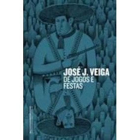 Revista De Jogos E Festas José J. Veiga