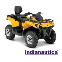 Can Am Outlander 450 Max Biplaza 0km