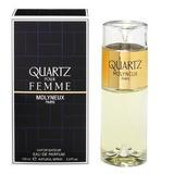 Quartz Edp Mujer Molyneux Perfume X100ml Perfumesfreeshop!!!