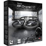 Drone Parrot Ar.drone 2.0 Elite Quadricopter Câmera Full Hd