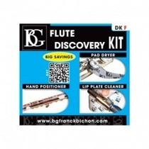 Bg Discovery Kit Flauta - Dkf