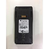 Batería Motorola Para Radio Ep450 Dep450 Nueva