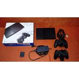 Excelente Playstation 2 Con Todo Por Solo $199.000