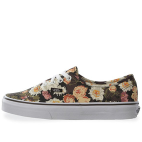 Tenis Vans Authentic - 38emo3a - Multicolor - Mujer