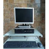 Hp 8000 Disco Duro 160 Gb Y Ram 2 Gb Core 2 Duo