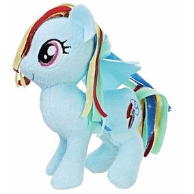 Peluche Mi Pequeño Pony Raibow D My Little Pony Envio Gratis
